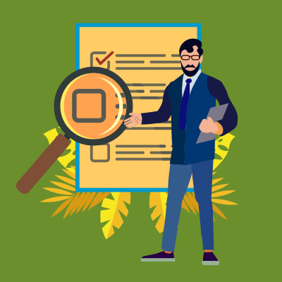 Policy and Procedures icon
